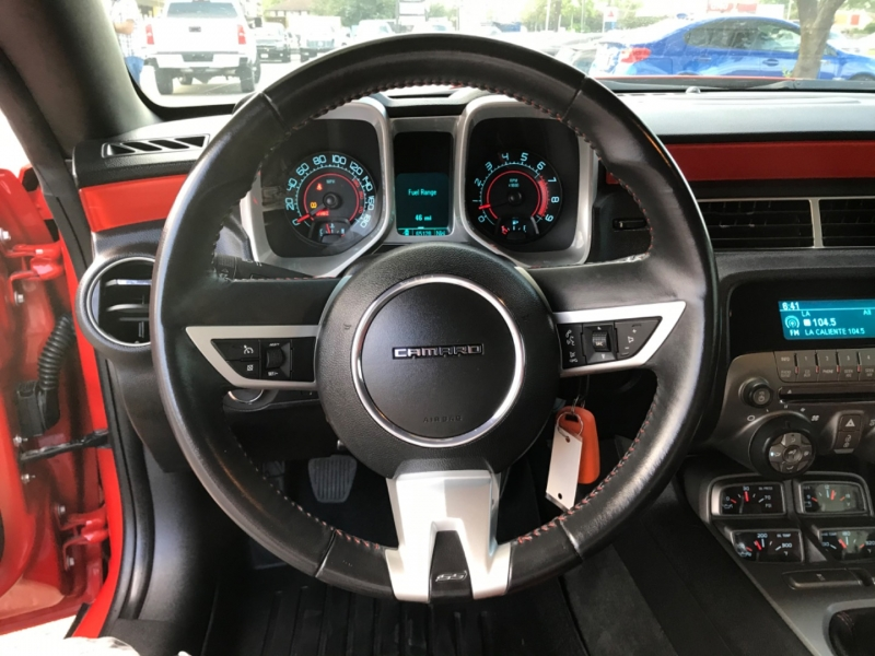 Chevrolet Camaro 2010 price $21,699