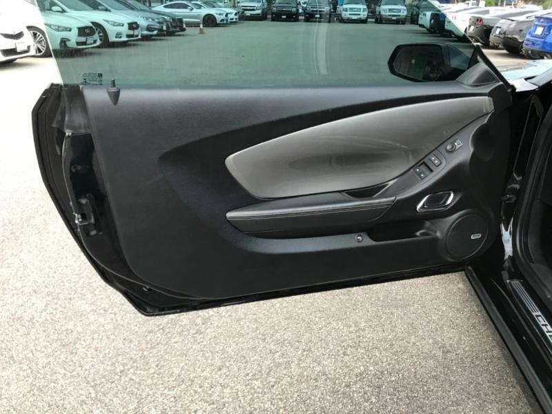 Chevrolet Camaro 2014 price $29,890