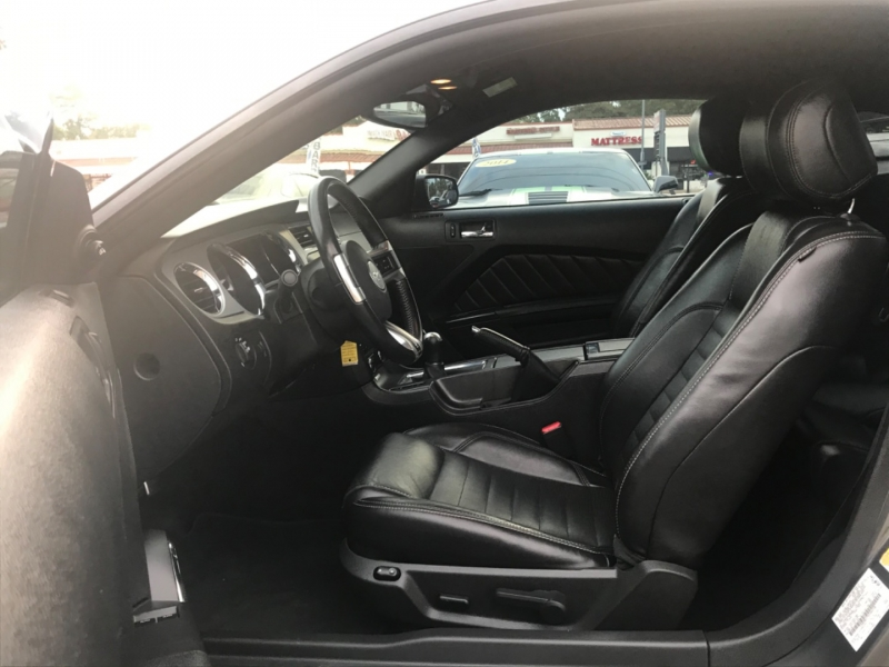 Ford Mustang 2013 price $23,699