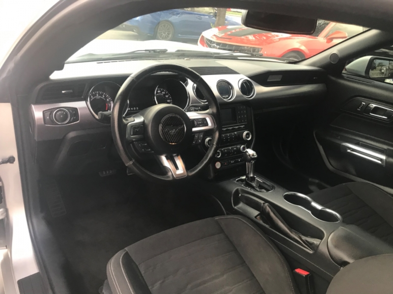 Ford Mustang 2016 price $26,890