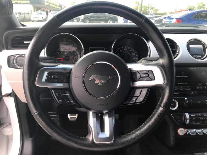 Ford Mustang 2015 price $29,890
