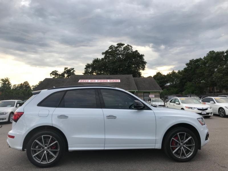 Audi SQ5 2017 price $36,480