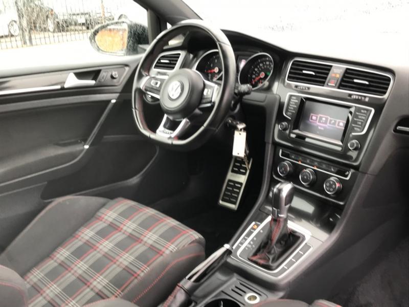 Volkswagen Golf GTI 2015 price $13,699
