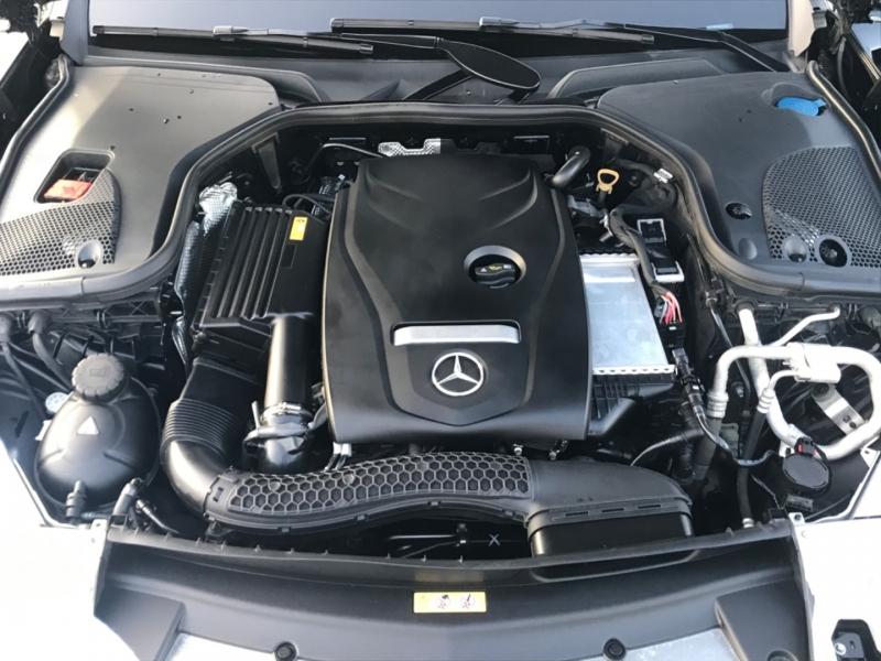 Mercedes-Benz E-Class 2017 price $28,699