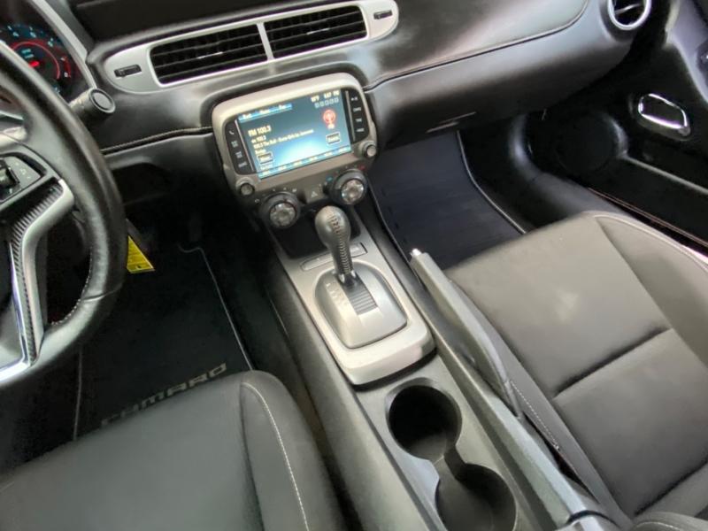 Chevrolet Camaro 2014 price $17,890
