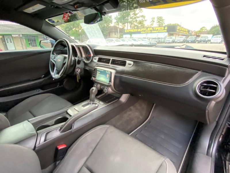 Chevrolet Camaro 2014 price $17,699