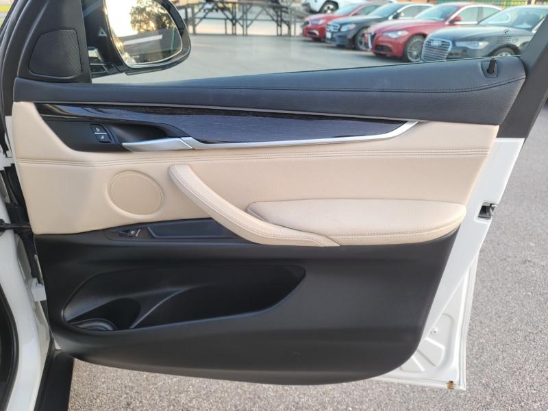 BMW X6 2018 price $46,699