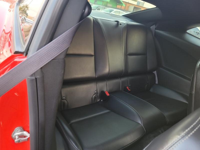 Chevrolet Camaro 2015 price $26,890