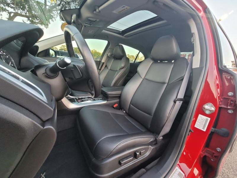Acura TLX 2018 price $24,699