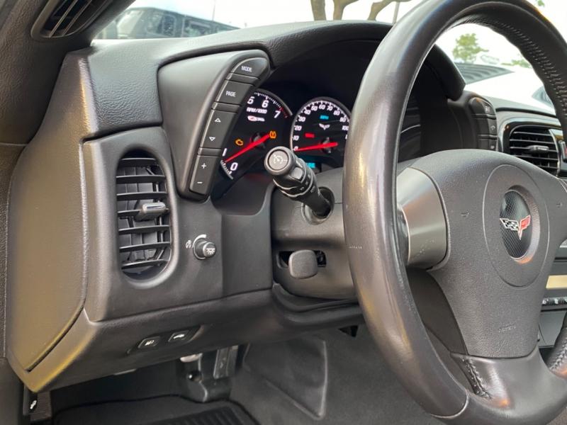 Chevrolet Corvette 2008 price $39,890
