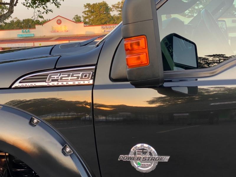 Ford Super Duty F-250 2015 price $43,890