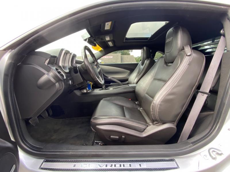Chevrolet Camaro 2014 price $26,890