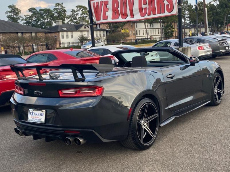Chevrolet Camaro 2017 price $29,890