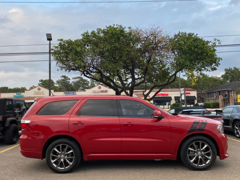 Dodge Durango 2013 price $17,890