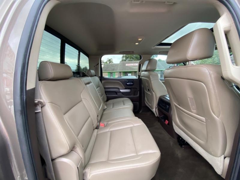Chevrolet Silverado 2500HD 2015 price $39,890