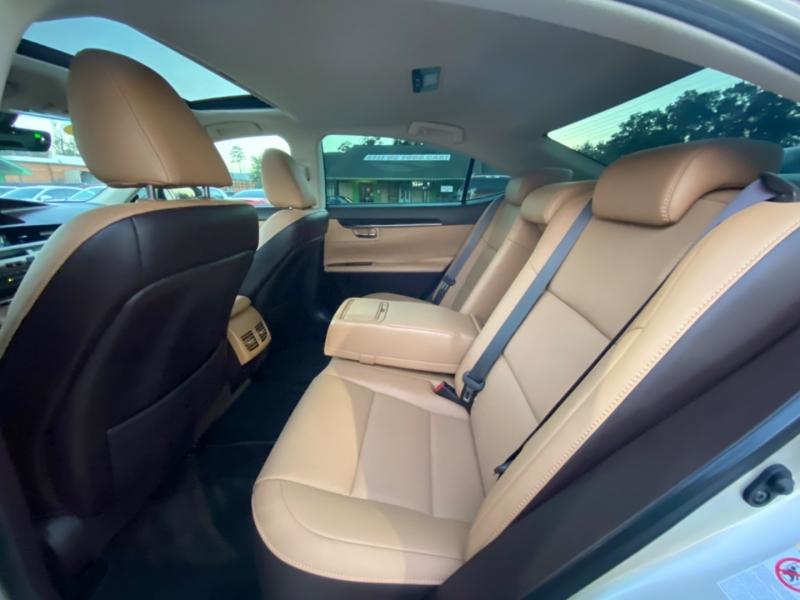 Lexus ES 350 2016 price $24,450