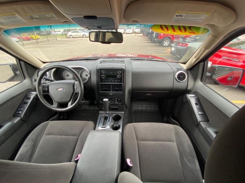 Ford Explorer Sport Trac 2010 price $11,600