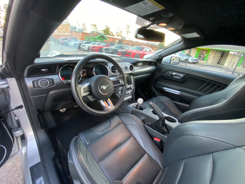 Ford Mustang 2015 price $33,890