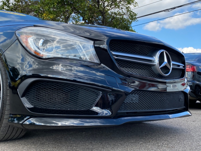 Mercedes-Benz CLA-Class 45 2015 price $24,699