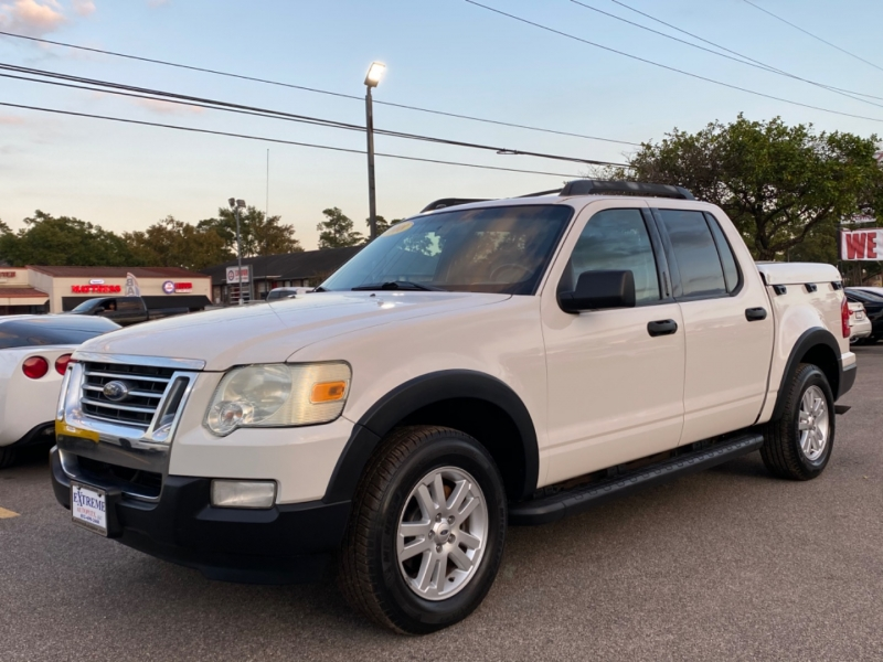 Ford Explorer Sport Trac 2008 price $10,890