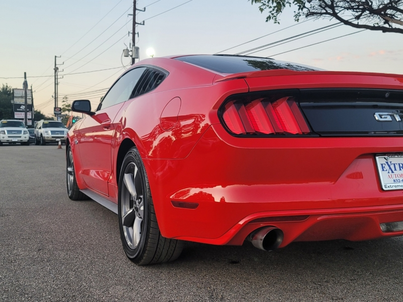 Ford Mustang 2017 price $26,890