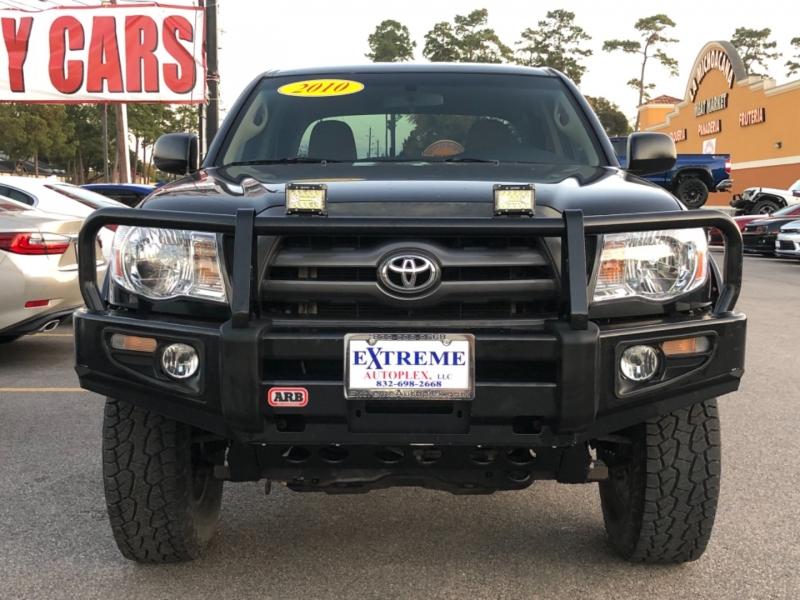 Toyota Tacoma 2010 price $19,699