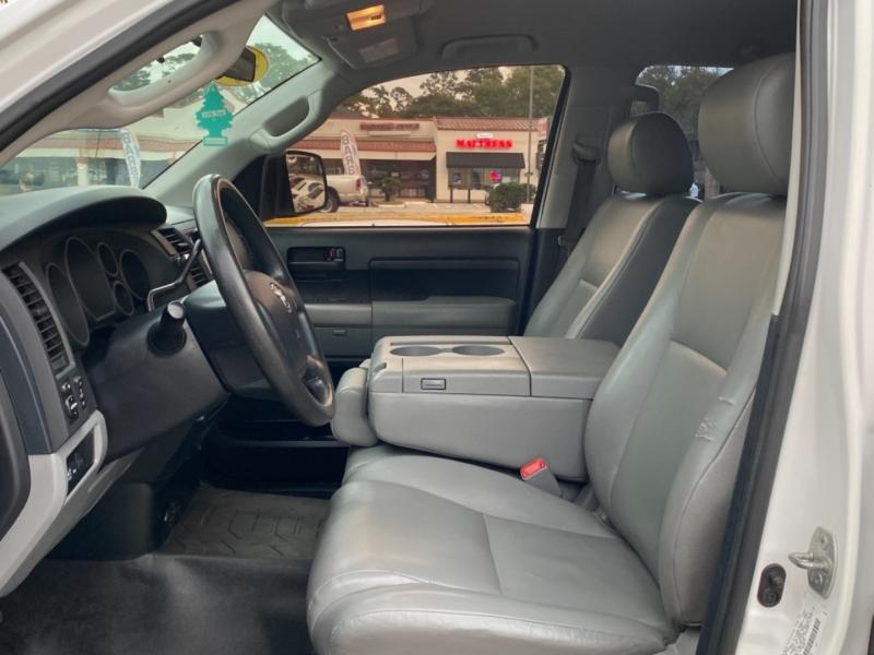 Toyota Tundra 2013 price $17,890