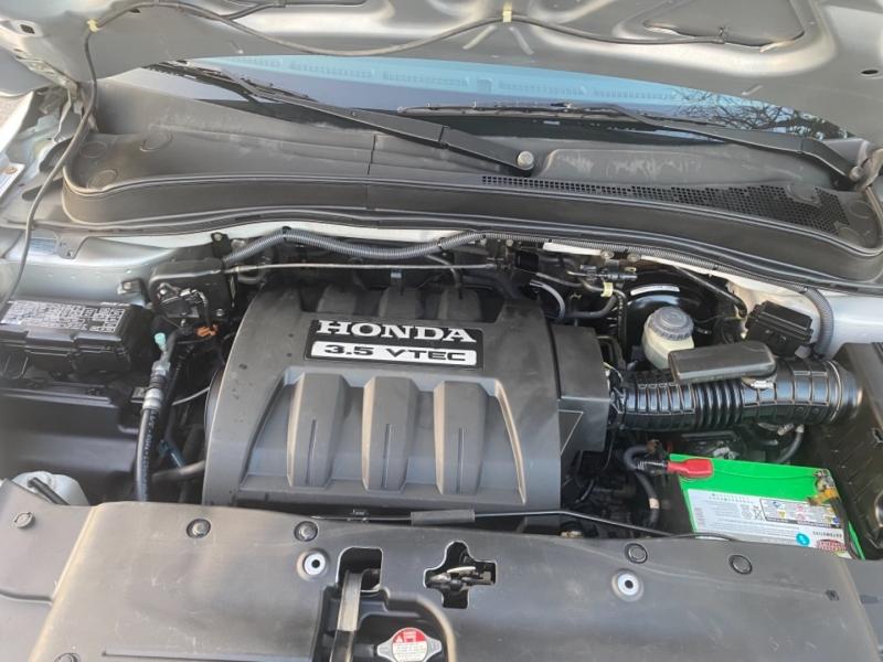Honda Pilot 2007 price $5,699