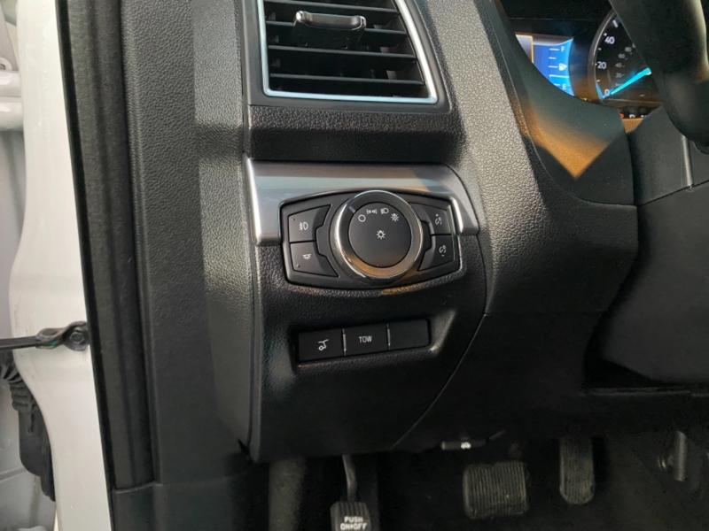Ford Explorer 2017 price $25,890