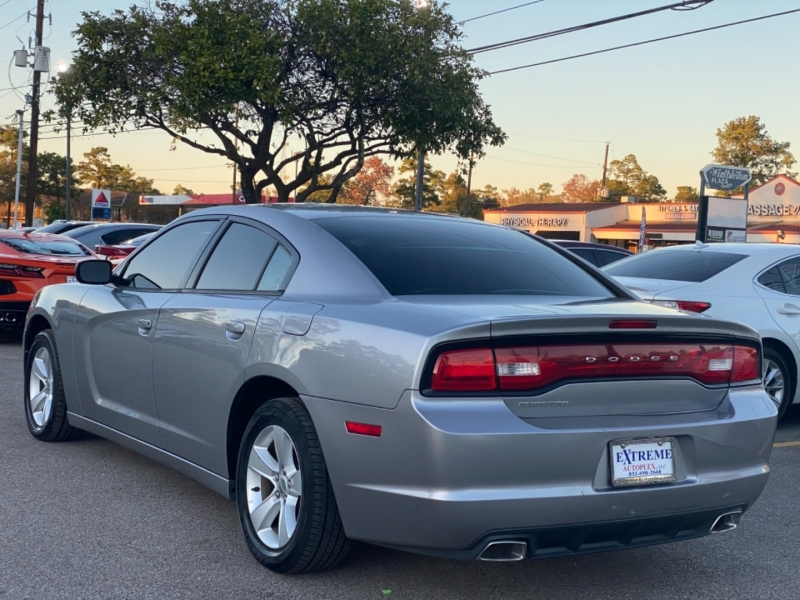 Dodge Charger 2011 price $6,690