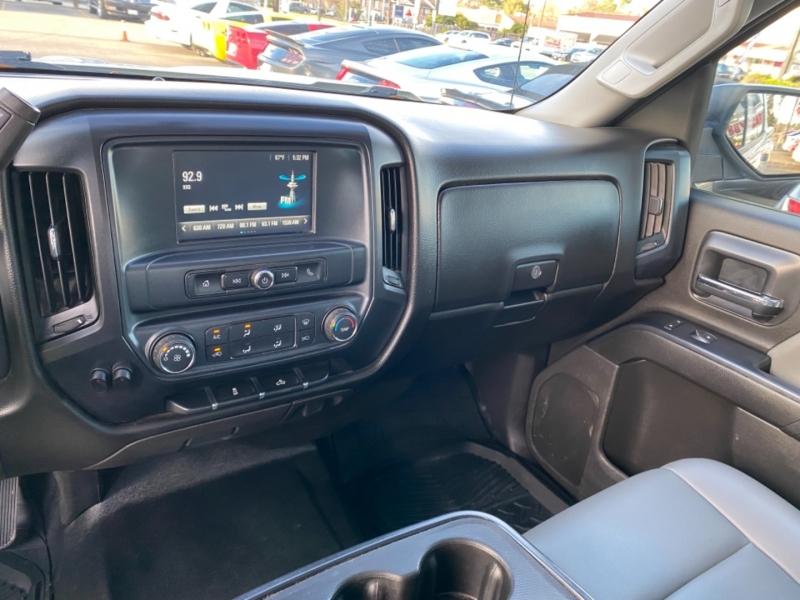 Chevrolet Silverado 1500 2018 price $24,790