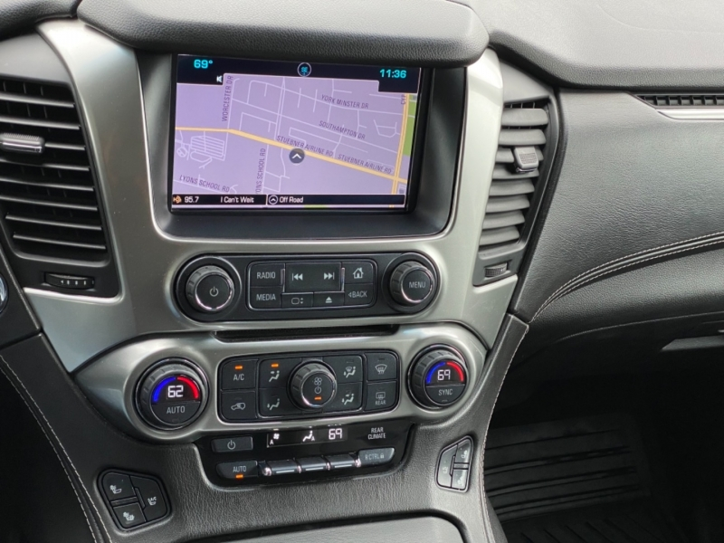Chevrolet Tahoe 2016 price $33,890