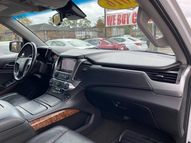 Chevrolet Tahoe 2016 price $34,790