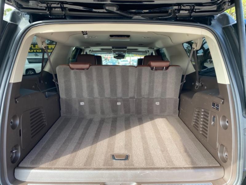 Chevrolet Suburban 2015 price $32,790