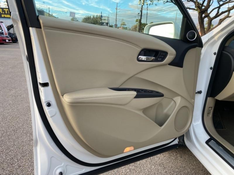 Acura RDX 2014 price $14,890