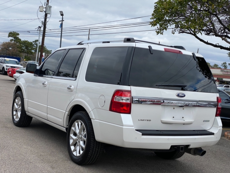 Ford Expedition 2015 price $22,790