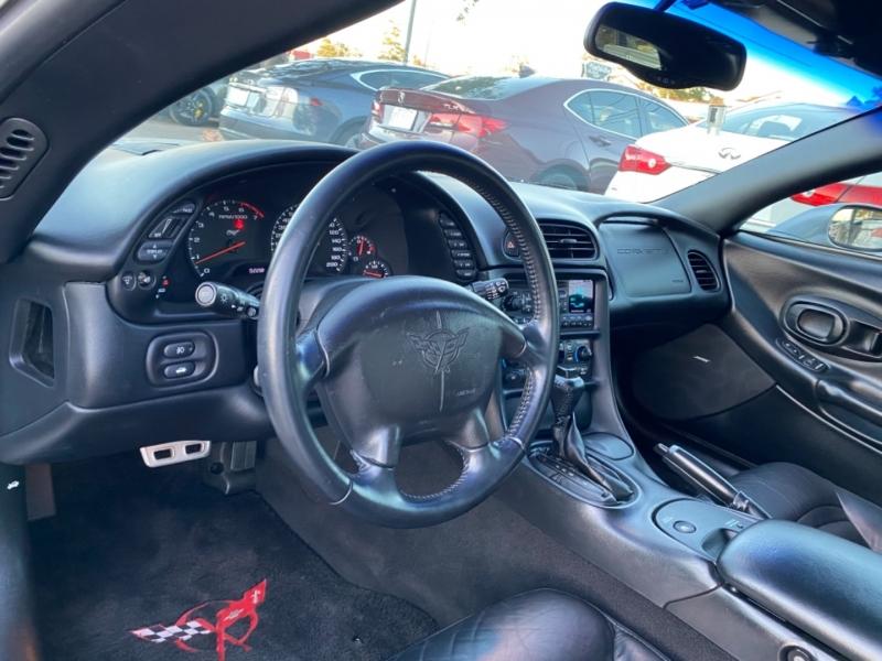 Chevrolet Corvette 2003 price $17,890