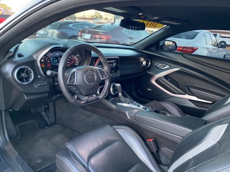 Chevrolet Camaro 2017 price $35,690