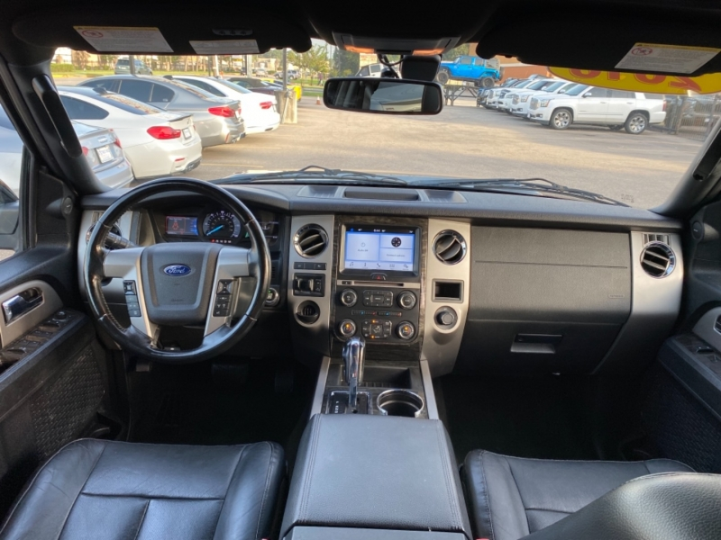 Ford Expedition 2016 price $19,699