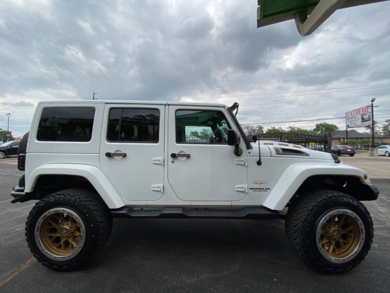 Jeep Wrangler Unlimited 2015 price $39,890