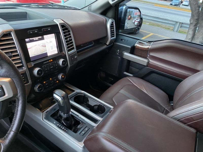 Ford F-150 2015 price $35,890