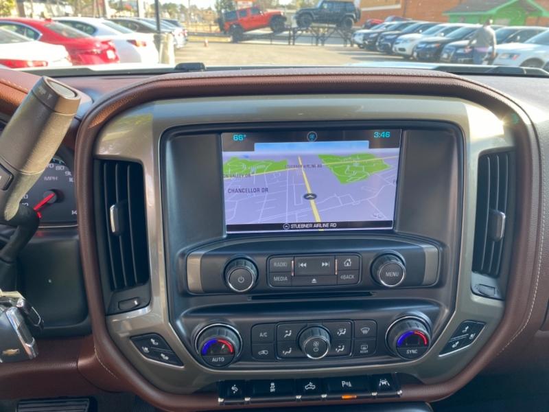 Chevrolet Silverado 1500 2017 price $31,890