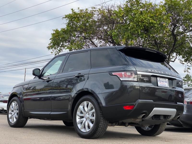 Land Rover Range Rover Sport 2017 price $49,995