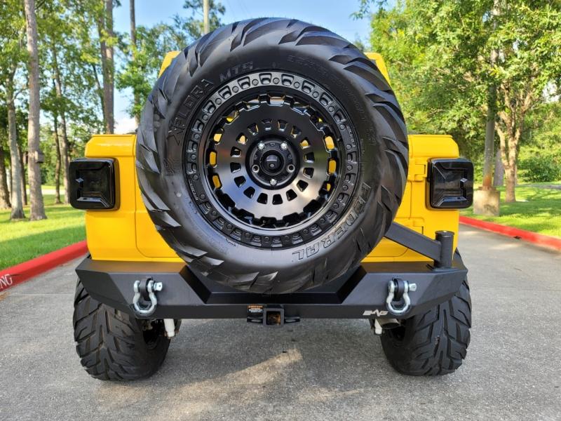Jeep Wrangler Unlimited 2019 price $56,890