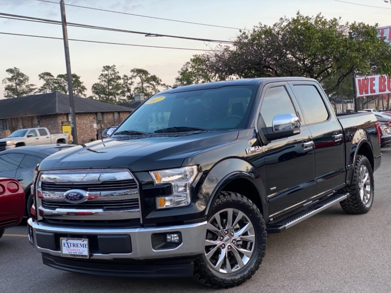 Ford F-150 2017 price $30,890
