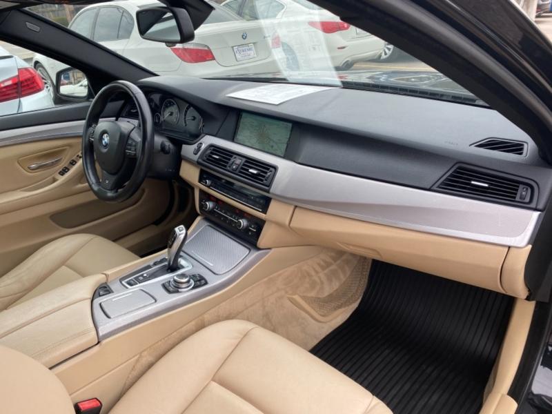 BMW 5-Series 2013 price $16,890
