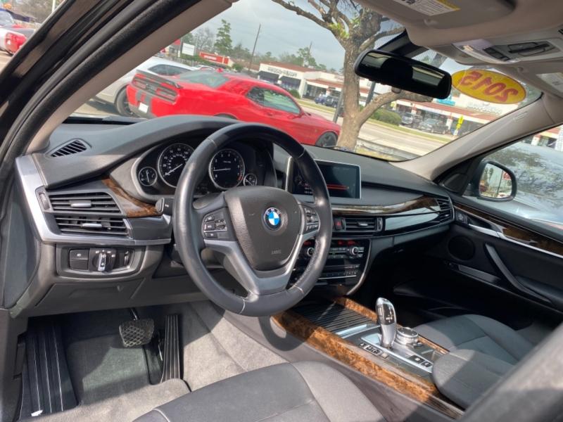 BMW X5 2015 price $19,890