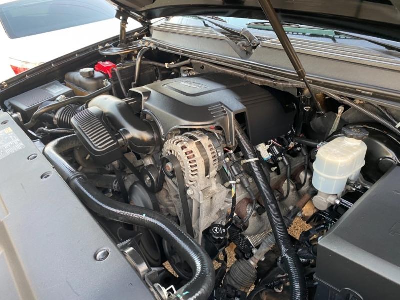 Cadillac Escalade 2011 price $19,800