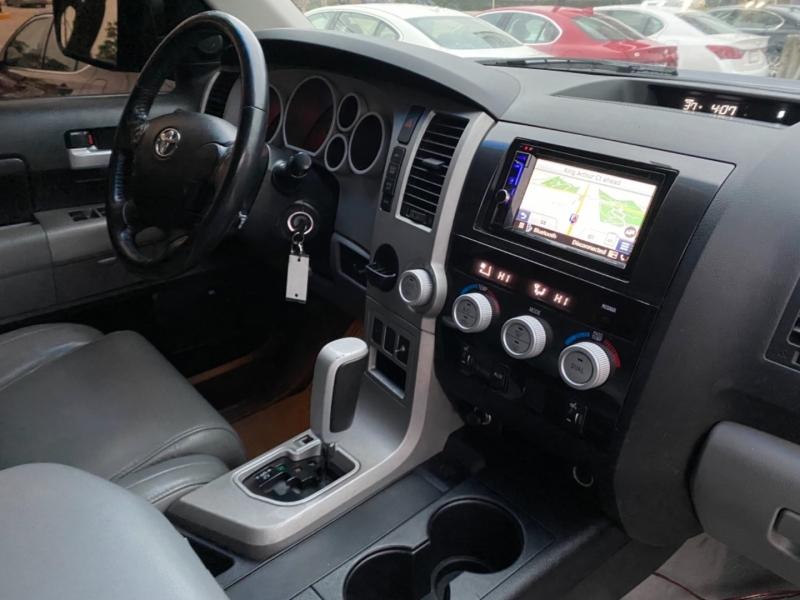 Toyota Tundra 2007 price $16,890