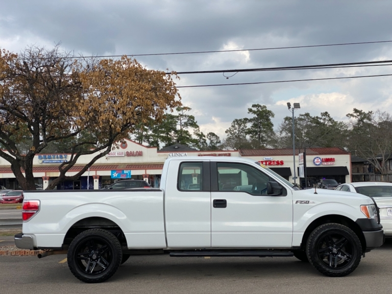 Ford F-150 2013 price $13,890